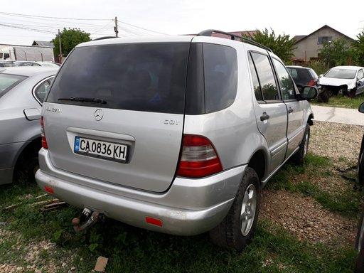 Pompa servodirectie Mercedes M-CLASS W163 2000 SUVR 2700 (22)