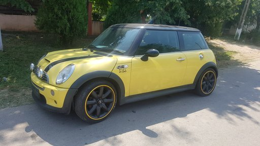Pompa servodirectie Mini Cooper S 2003 Coupe 1.6