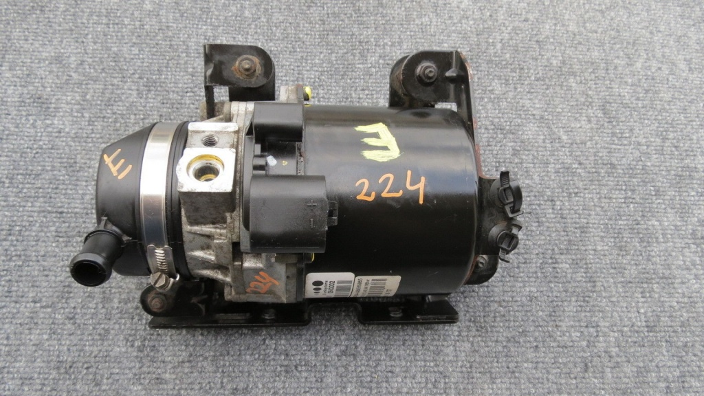 Pompa Servodirectie mini cooper