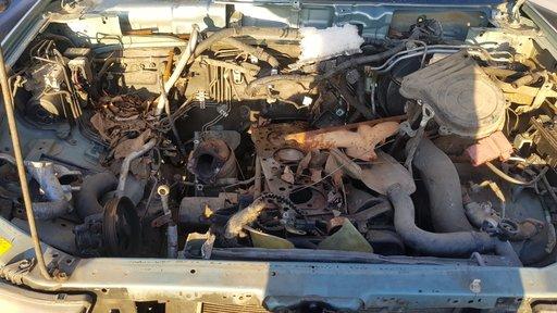 Pompa servodirectie Mitsubishi L200 2.5 diesel 100 Kw 136 CP 4D56 2007