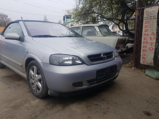 Pompa servodirectie Opel Astra G 2004 cabrio 1796