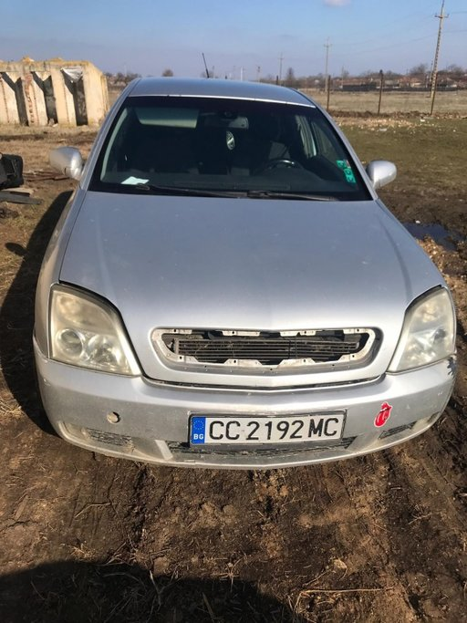 Pompa servodirectie Opel Vectra C 2005 Hatchback 2.2 DTI