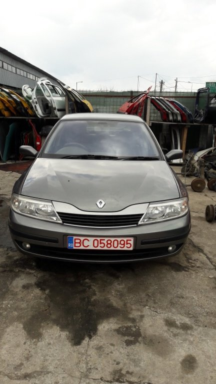 Pompa servodirectie Renault Laguna 2 1.8 16V an 2003
