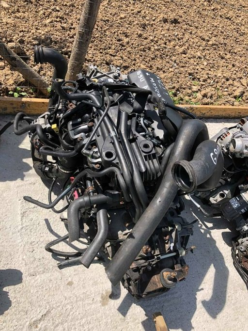 Pompa servodirectie Renault Master 2.5DCI 120 G9U