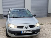 Pompa servodirectie Renault Megane 2003 Coupe 1.6