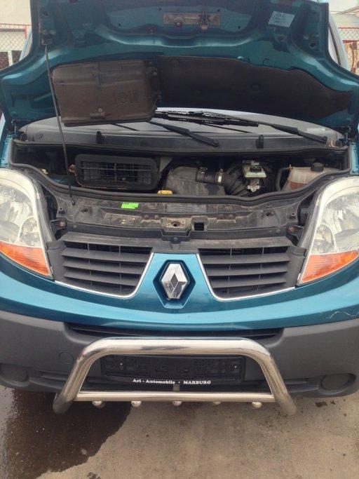 Pompa Servodirectie Renault Trafic 2.0 2007 Diesel