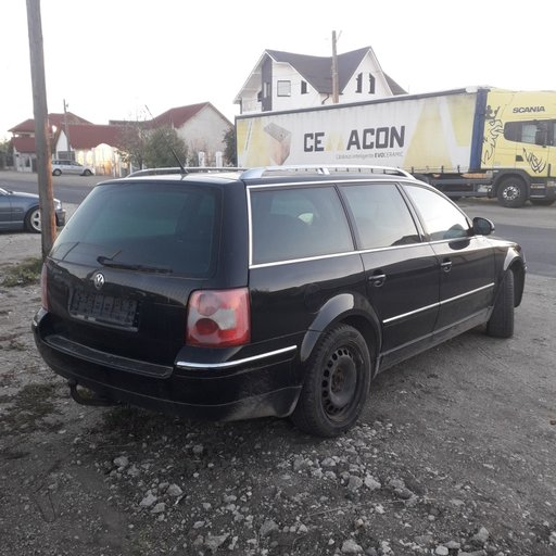 Pompa servodirectie VW Passat B5 2004 Break 2.5 Tdi
