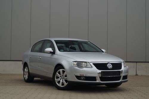 Pompa servodirectie VW Passat B6 2006 berlina 2.0