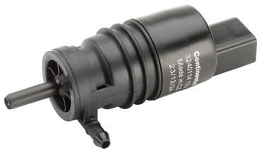 Pompa spalator parbriz Chevrolet Cruze / Opel Insignia NOU ORIGINAL 13250356 / 1450058