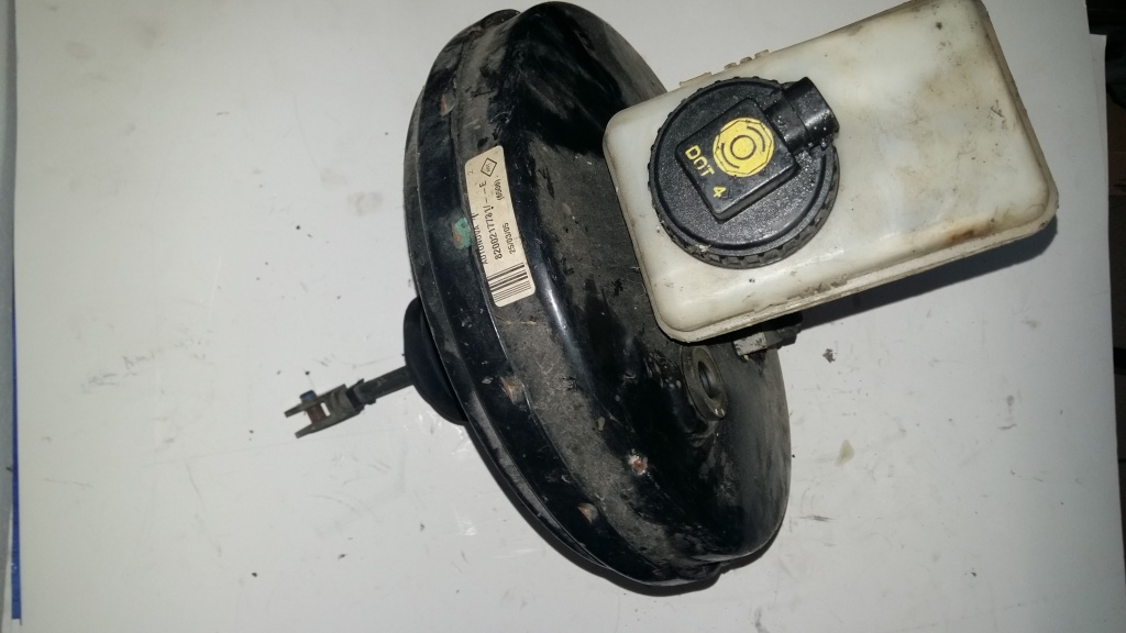 pompa tulumba servofrana dacia logan 1 4 1 6 b 1 5dci cod