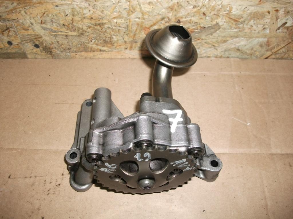 Pompa Ulei Audi A4 B6 Audi A6 C5 19tdi 038115105d Motor Avf