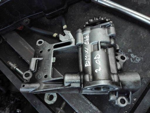 POMPA ULEI BMW E46 / ROVER 75 2,0D