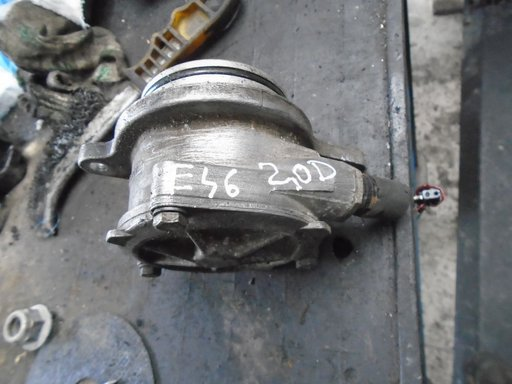 POMPA VACUUM BMW E46 2,0 D 136 CP