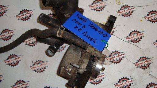 Pompa vacuum Ford Transit 2007 motor 2,2 tdci 110C