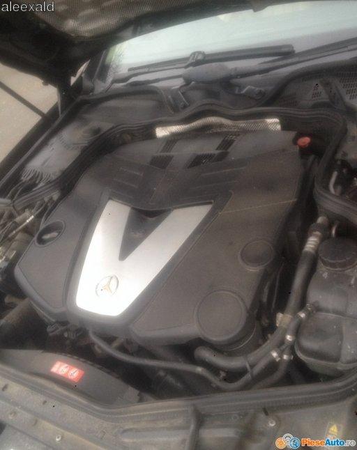 Pompa vacuum Mercedes 3.0 CDI v6