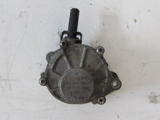 Pompa vacuum Mercedes c class w 204. 2.2 cdi an 2010 A6512300165