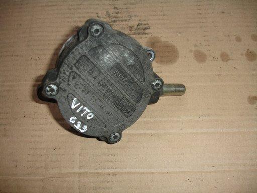 Pompa vacuum mercedes vito w639 an 2004-2008
