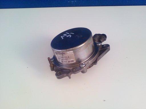 Pompa vacuum Mini Cooper S, Peugeot 308 , 207 1.6 16V Benzina Cod 701366030