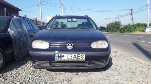 Pompa vacuum VW Golf 4 2000 COMBI 1.9 TDI