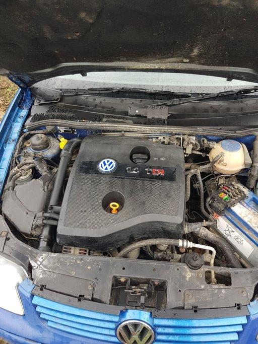 Pompa vacuum VW Polo 6N 2001 Hatchback 1.4