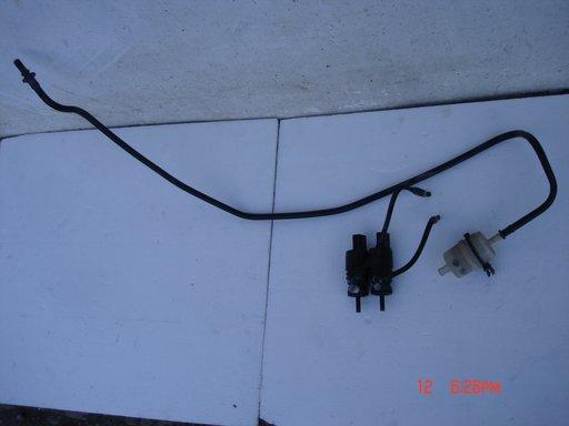 Pompe spalator parbriz + luneta BMW X5, E70, E71