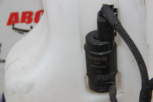 Pompita vas strop gel Iveco Daily cod: 504015670 model 2014