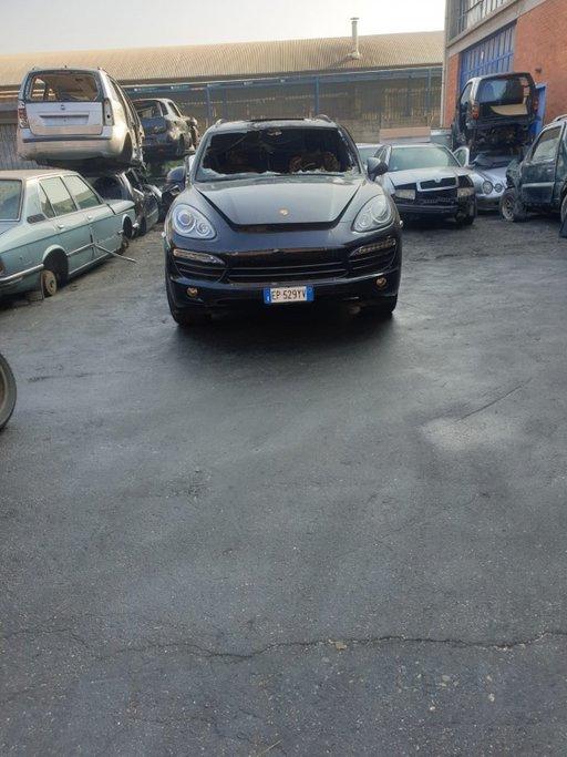 Porsche cayenne 92a 3.0 tdi mcrc volan stanga non facelift