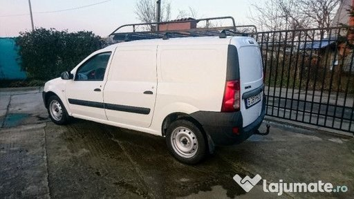Portbagaj /uși Logan Van,MCV