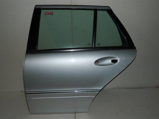 Portiera spate dreapta Mercedes C Class Combi , 20