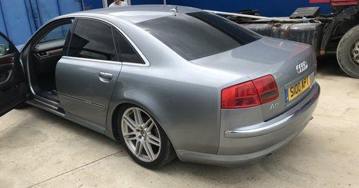 Portiera stânga spate audi A8 4e Facelift 20