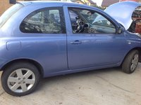 Portiera/usa goala Nissan Micra 1,4 an 2005