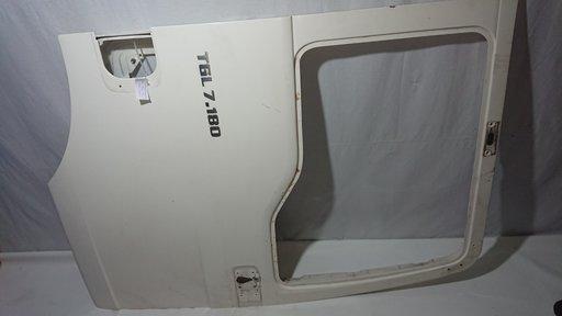 Portiera / usa MAN TGL TGS TGM TGX dreapta 2006