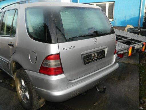 Portiere spate Mercedes ML 1999