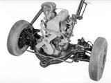 Partea nevazuta a masinii: ce este puntea fata?