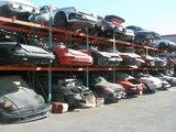 De unde vin masinile de la dezmembrari
