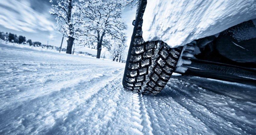 Se apropie iarna: care sunt anvelopele corecte pentru masina mea?
