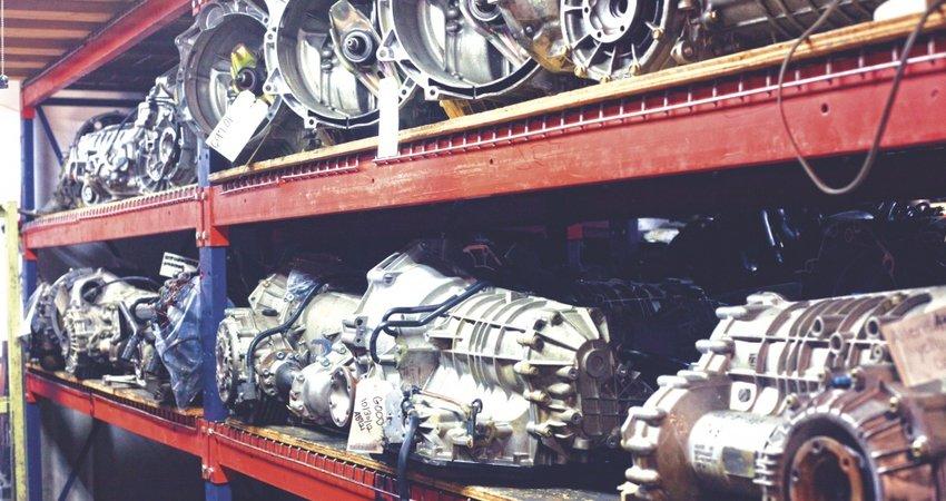 Motoarele auto cumparate de la dezmembrari