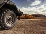 Anvelopele 4x4: cu ce sunt speciale anvelopele dedicate de off-road?