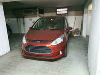 Praguri Ford B-Max 2014 Hatchback 1.4