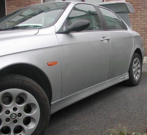Praguri laterale Alfa Romeo 156