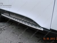 PRAGURI LATERALE HYUNDAI IX35 2010-2015 [BMW DESIGN]