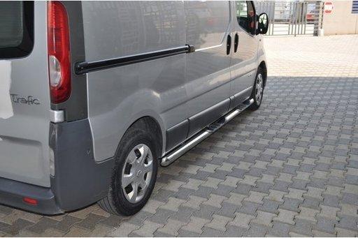 Praguri laterale Opel Vivaro 2001-2014