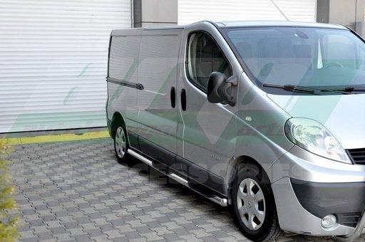 Praguri laterale Renault Trafic 2001-2014