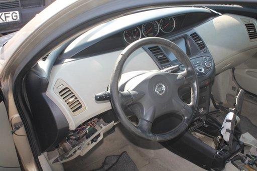 Praguri Nissan Primera 2002 Berlina 2.2