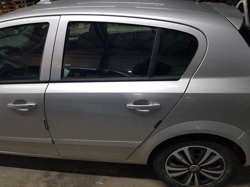 Praguri Opel Astra H 2005 HATCHBACK 1.7 DIZEL