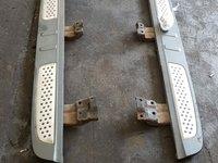 Praguri ornamentale / trepte Chevrolet Captiva, an fabr. 2008