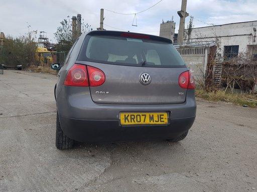 Praguri VW Golf 5 2007 HATCHBACK 1.9TDI