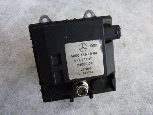 Preincalzitor bloc motor Mercedes C220 cdi w203 A0001591904