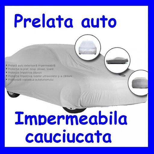 Prelata auto 4.40x1.65x1.45 Cauciucata Daewoo Nubira Fiat Brava AL-TCT-5619