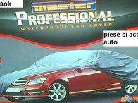 Prelata auto impermeabila Master Profesional MERCEDES CLS C219